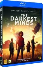 the darkest minds - Blu-Ray