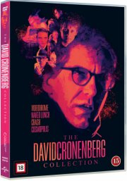 the david cronenberg collection - DVD