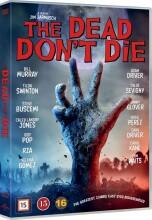 the dead don't die - 2019 - DVD