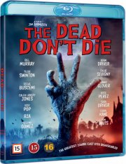 the dead don't die - 2019 - Blu-Ray