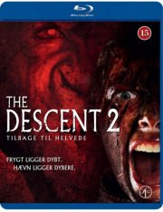 the descent 2 - Blu-Ray