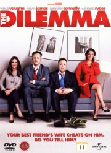 the dilemma - DVD