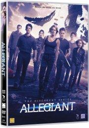 allegiant - divergent 3 - DVD
