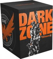 the division 2 - collector's edition - xbox one