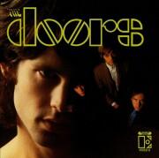 the doors - the doors  - Cd+LP