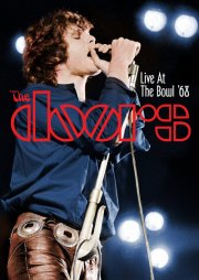the doors - live at the hollywood bowl '68 - DVD