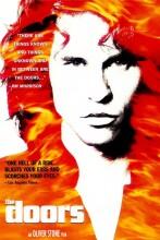 the doors - the movie - DVD