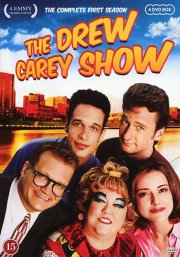the drew carey show - sæson 1 - DVD