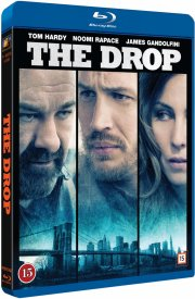 the drop - Blu-Ray