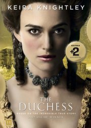 the duchess // blonde and blonder // how to lose friends & alienate people  - DVD