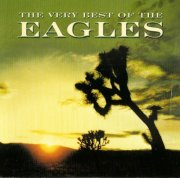 the eagles - the very best of the eagles - cd