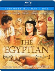 the egyptian - Blu-Ray