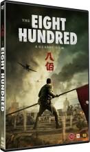 the eight hundred - DVD