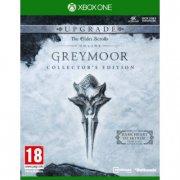 the elder scrolls: online greymoor collector edition upgrade - xbox one