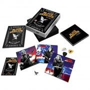 black sabbath - the end - deluxe box  - Cd+Dvd+Blu-Ray