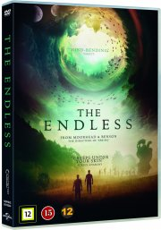 the endless - 2017 - DVD