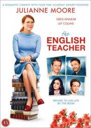 the english teacher - DVD