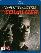 the equalizer 1 - denzel washington - Blu-Ray