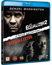the equalizer 1-2 - Blu-Ray