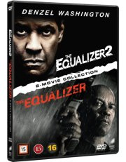 the equalizer 1-2 - DVD