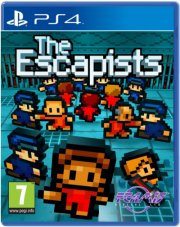 the escapists - PS4