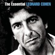 leonard cohen - the essential leonard cohen - cd