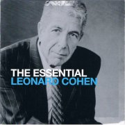 leonard cohen - the essential leonard cohen - cd