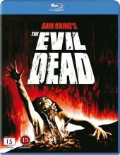 the evil dead - Blu-Ray