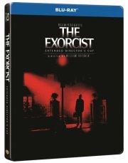 the exorcist / exorcisten - 1973 - steelbook - Blu-Ray