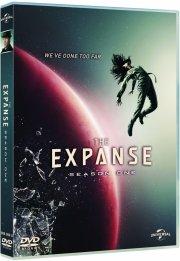 the expanse - sæson 1 - DVD