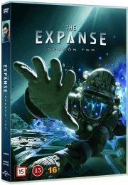 the expanse - sæson 2 - DVD