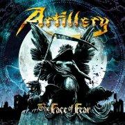 artillery - the face of fear - Vinyl / LP