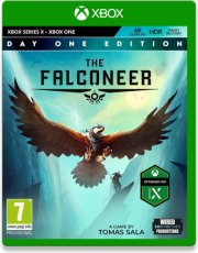 the falconeer - xbox one