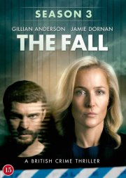 the fall - sæson 3 - DVD