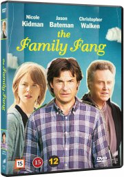 the family fang - DVD