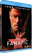 the fanatic - Blu-Ray