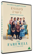 the farewell - DVD