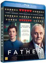 the father - Blu-Ray