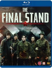 the final stand - Blu-Ray