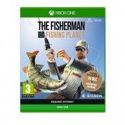 the fisherman: fishing planet - xbox one