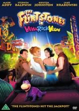 the flintstones in viva rock vegas - DVD