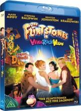 the flintstones 2 - in viva rock vegas - Blu-Ray