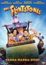 the flintstones - DVD
