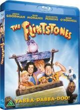 the flintstones - 1994 - Blu-Ray