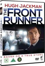the front runner - DVD