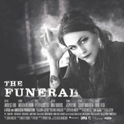 stine vega - the funeral - cd