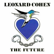 leonard cohen - the future - cd