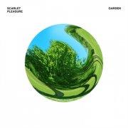 scarlet pleasure - the garden - Vinyl / LP