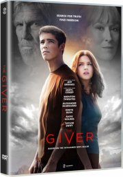 the giver - DVD