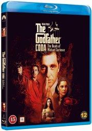 the godfather coda - the death of michael corleone - Blu-Ray